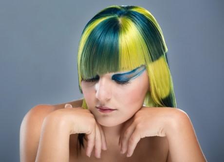 bästa håravfärgning utvald