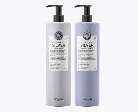 bästa silverschampo utvald