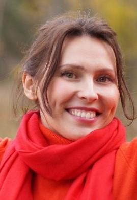 Amanda Berntsson chefredaktör
