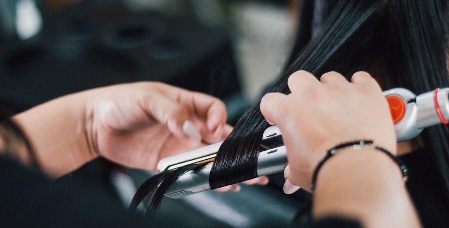 bästa hårtängerna för att fixa till ditt hår